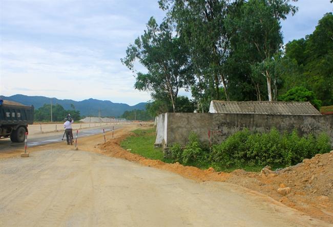 Đường FL2 QL 1A – Đoạn Nam Hải Vân Đà Nẵng