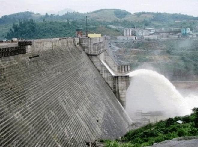 Thủy điện Sông Tranh 3